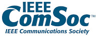 IEEE Communications Society Logo image